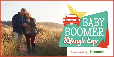 Baby Boomer Lifestyle Expo tickets