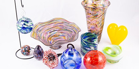 Glass Blowing: A Bit More | 2020