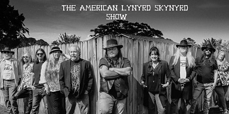 Second Helping: The American Lynyrd Skynyrd Show tickets