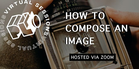 How To Compose An Image tickets