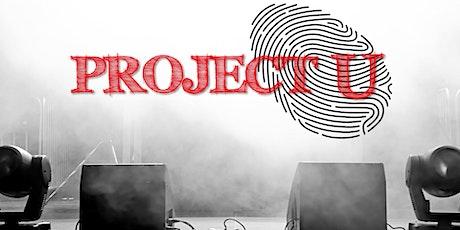 Project U Leadership Series tickets