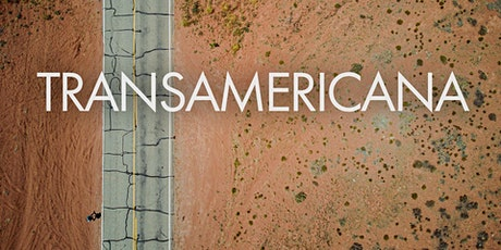 Transamericana ft Rickey Gates at The Meeting at the Audi Drive In Theater tickets