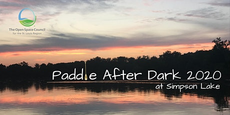 Paddle After Dark tickets