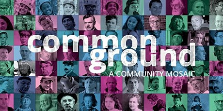 Common Ground: A Community Mosaic - Musical Mosaic Edition tickets