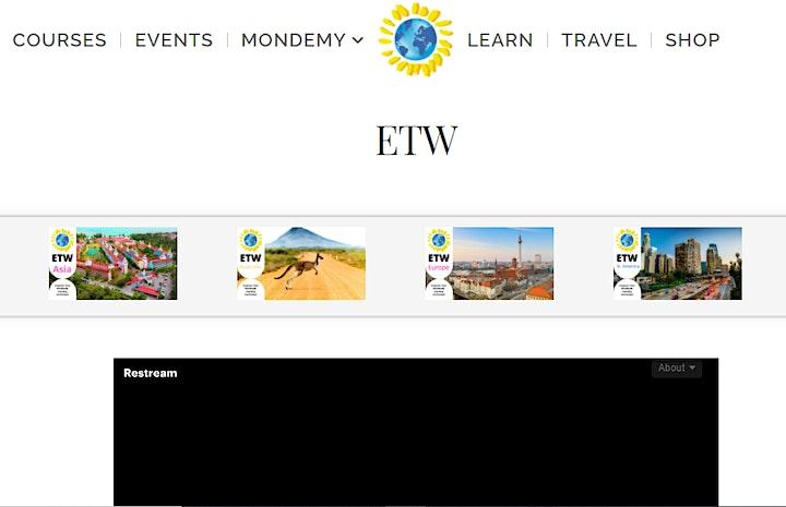 ETW  WEBINAR image
