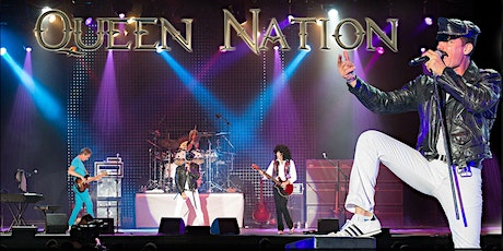 Queen Tribute by Queen Nation - Drive In Concert Oxnard tickets