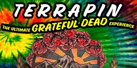 Terrapin - The Ultimate Grateful Dead Tribute--2021 tickets