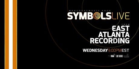 SYMBOLS LIVE from EAST ATLANTA RECORDING tickets