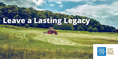 Farm/Ranch Transition & Estate Planning tickets
