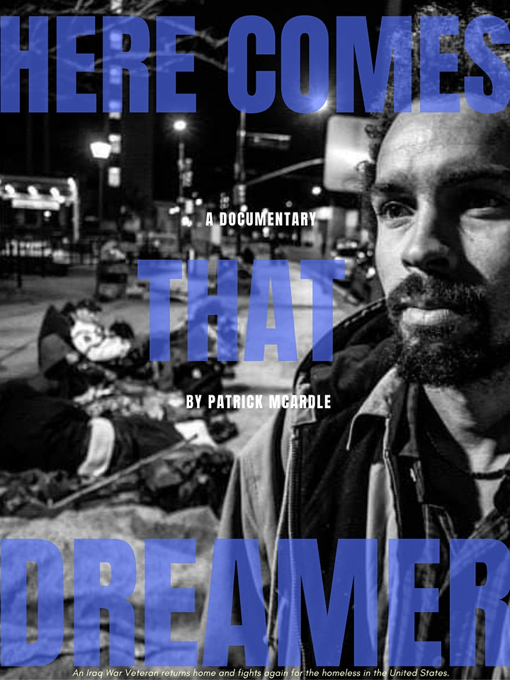 The Documentary Here Comes That Dreamer World Premiere image