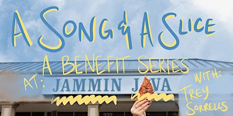 A Song & A Slice: Trey Sorrells Benefiting The Bail Project tickets