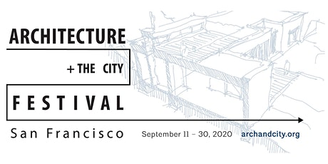 2020 A+C Fest | Black Space/Black Power: Reconstruction + New Urban Forms tickets