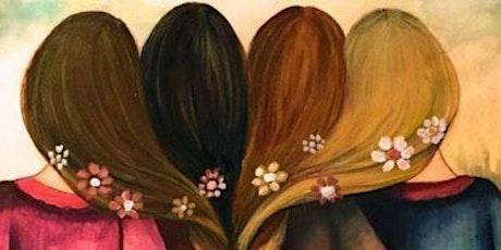 IS HEEL voor VROUWEN ~ vrouwencirkel tickets