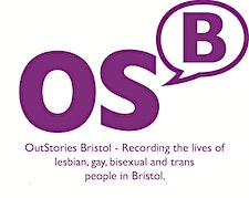 OutStories Bristol logo