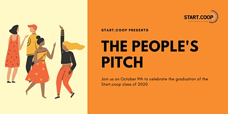 The People's Pitch tickets