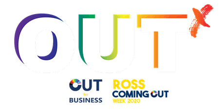 OUTx | Ross Coming Out Week 2020 tickets