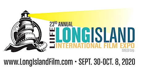 Long Island International Film Expo - Drive In - Saturday October 3rd @ 7pm tickets