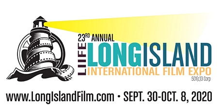 Long Island International Film Expo - Drive In - Saturday, October 3 @ 10pm tickets
