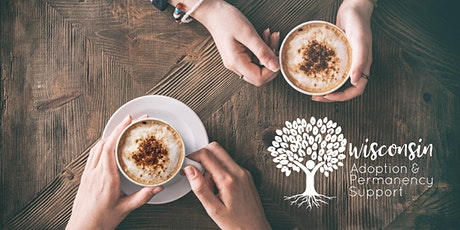 Outdoor Coffee Meet-Up for Moms: Wauwatosa tickets