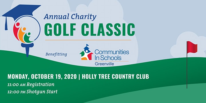 Communities In Schools Annual Charity Golf Classic image