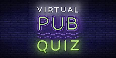 Postdoc Pub Quiz! tickets