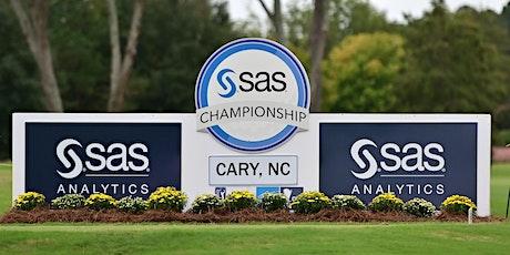 SAS Championship 2020 tickets