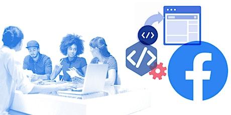 Pixel de Facebook- Implementación y Mejores Prácticas tickets