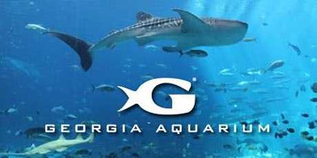 Journey with Gentle Giants at the Georgia Aquarium! tickets