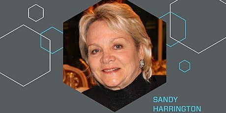 Arts Infusion Workshop: A Morning with Sandy Harrington tickets