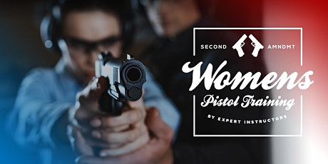 Ladies Only Handgun Level 1 - October 24th tickets