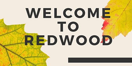 Welcome to Redwood tickets