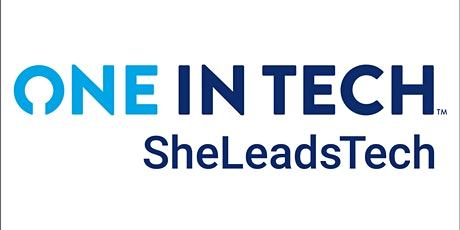 SheLeadsTech - Entrepreneurship tickets