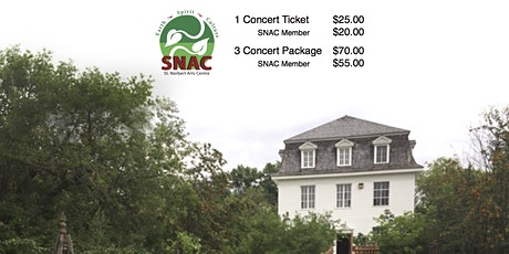 Guest House Concerts tickets