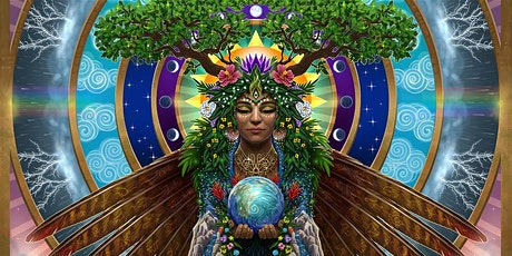 Kundalini Dance Full Moon Anahata Cacao Journey tickets