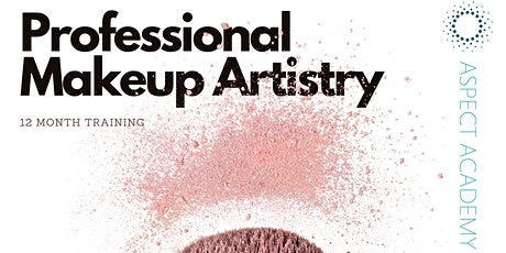Professional Makeup Artistry tickets