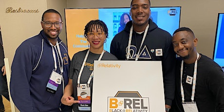 Engaging Virtually with Black@Relativity: Working at Relativity Panel tickets