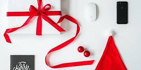 Holiday Tech Gifts tickets