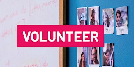 Ada Monthly Volunteer Forum tickets
