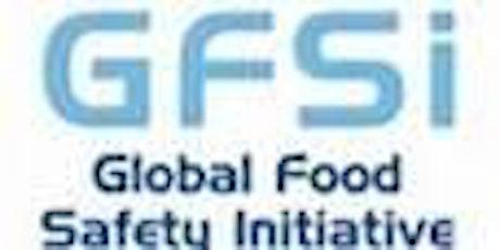 ONLINE   Internal & External GFSI Audits tickets