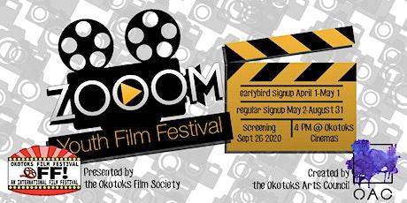 Zooom Film Festival - Screening tickets