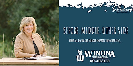 Fostering Resiliency in the Middle:  Professional Workshop (In-Person) tickets