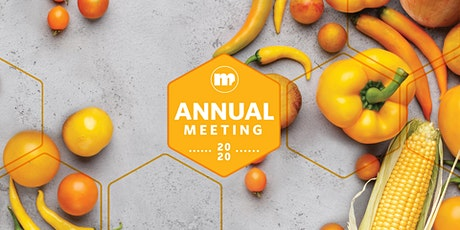 Virtual Annual Member-Owner Meeting tickets