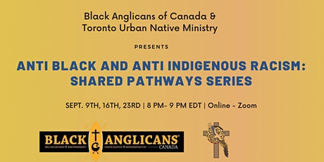 Shared Black and Indigenous Pathways Series tickets
