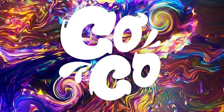 Coco Thursdays - Cocktails / Suya /  Games tickets