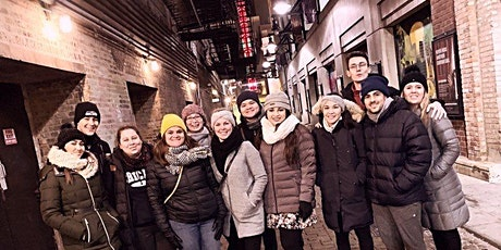 Chicago Haunted History Tour tickets