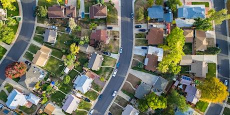 Rethinking Community & Neighborhood Assets tickets