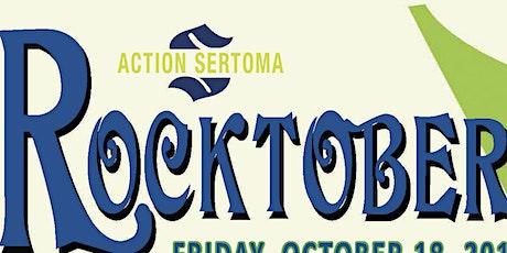 Action Sertoma Club's  Remote Rocktoberfest tickets