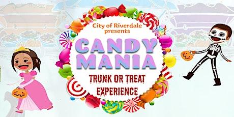 Candymania: Drive Thru Grab & Go Experience tickets