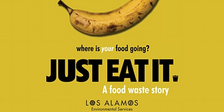 Just Eat It Drive In Movie Rescheduled tickets