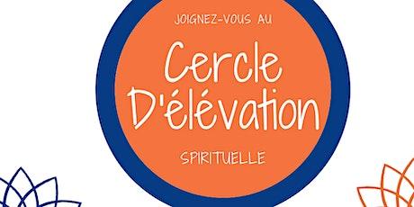 Cercle d'élévation spirituelle Ho'o Wow! billets